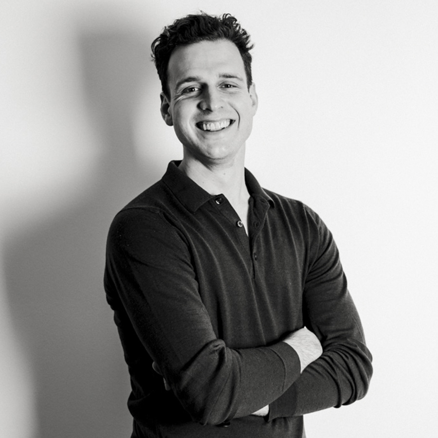 Shane De Vreese co-founder and ceo at Elemental