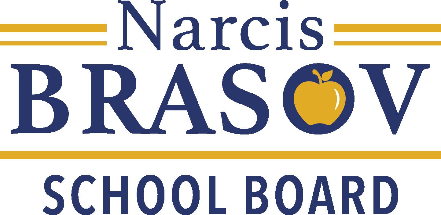 Narcis Brasov for School Board