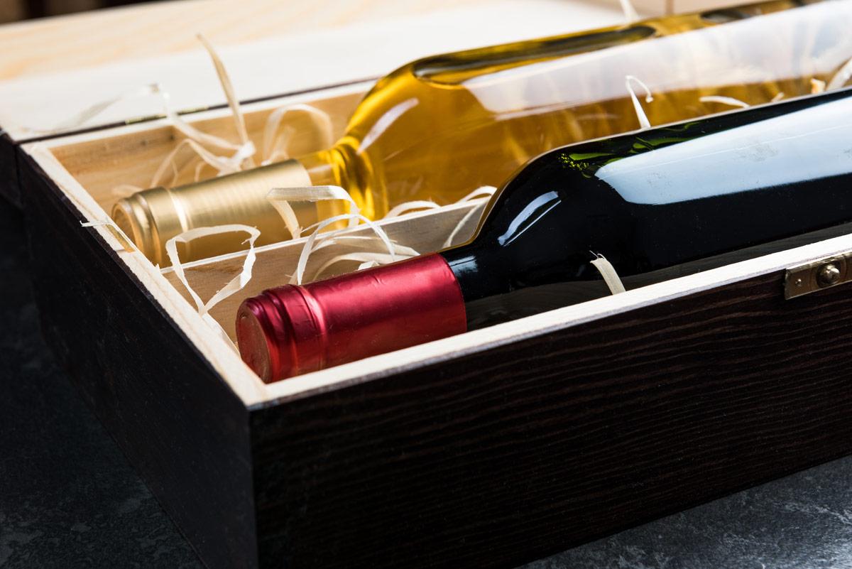 Wines & Beverages