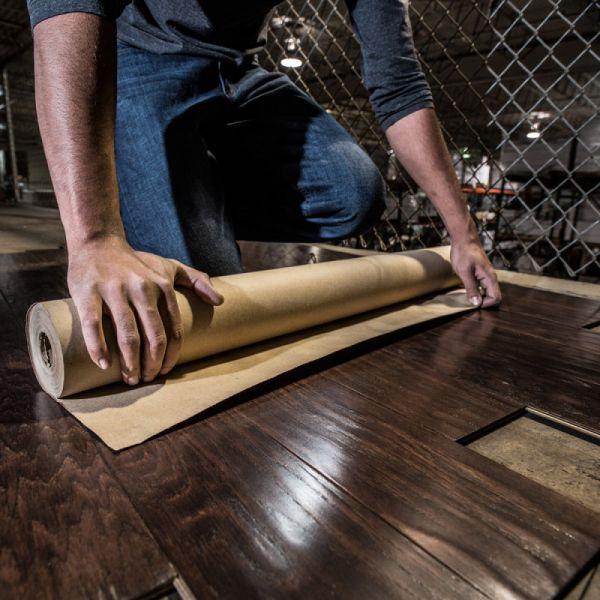 Flooring Paper
