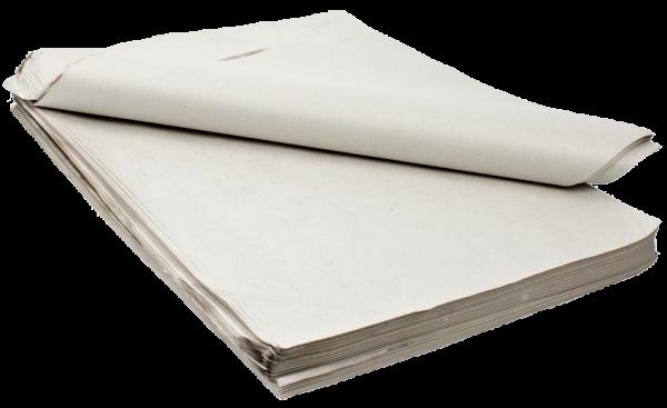 18 X 24 NEWSPRINT PAPER 25 LB. BDLS