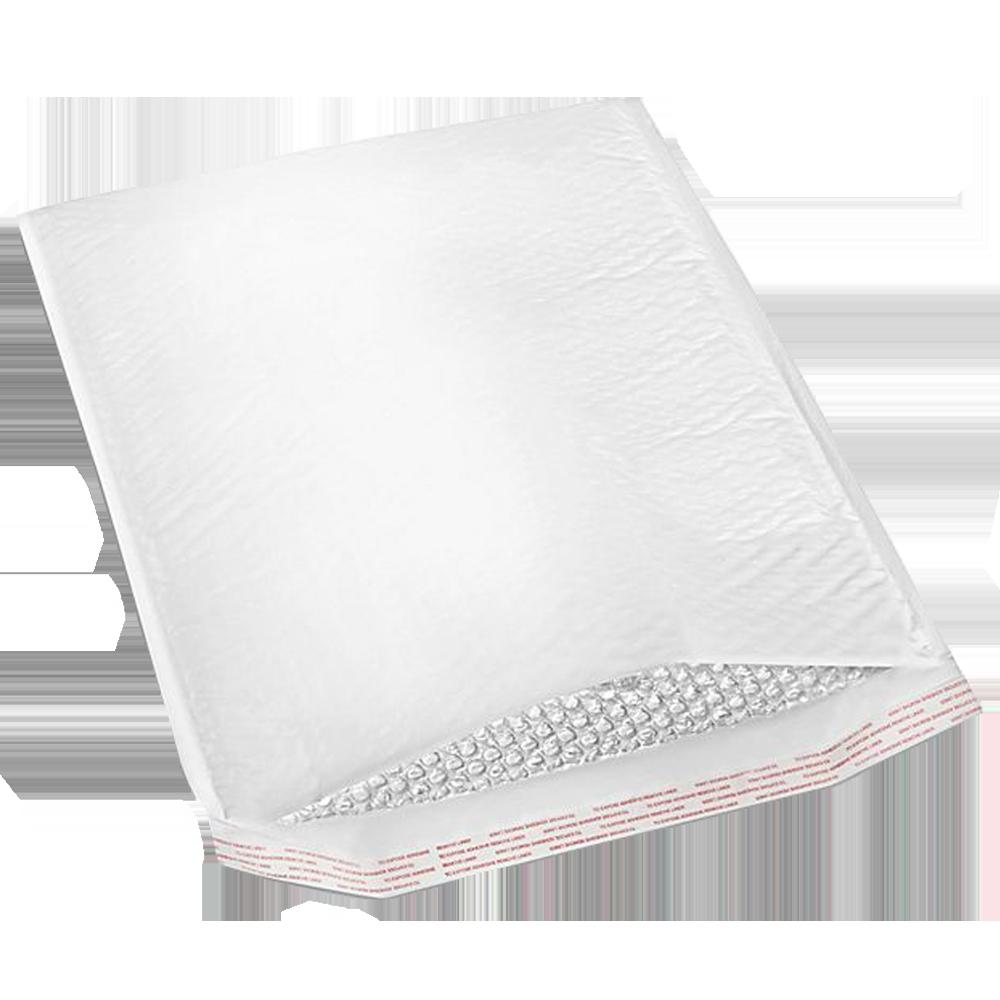 3/16 15 X 17.5  BUBBLE POUCH W/LIP & TAPE (150/CS)