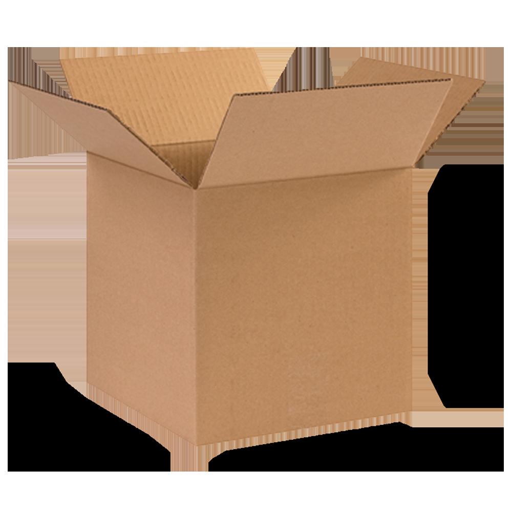 14 X 14 X 14 29C RSC PLAIN CORRUGATED BOX
