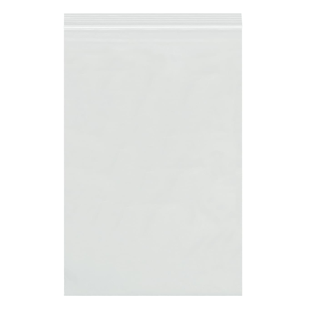 6 X 8 2 MIL RECLOSEABLE POLY BAG