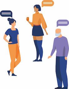 Imagen de programa social IMPACTA