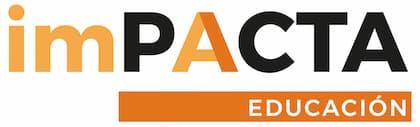 Impacta Educación logotipo
