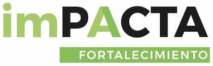 Impacta Fortalecimiento logotipo