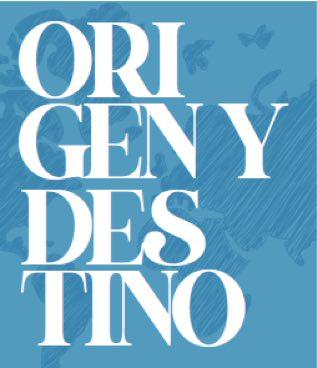 Proyecto Origen y Destino: inclusión cultural y social de personas en movilidad.
