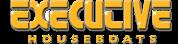 Executive House Boats logo