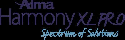 Alma Laser Harmony Logo
