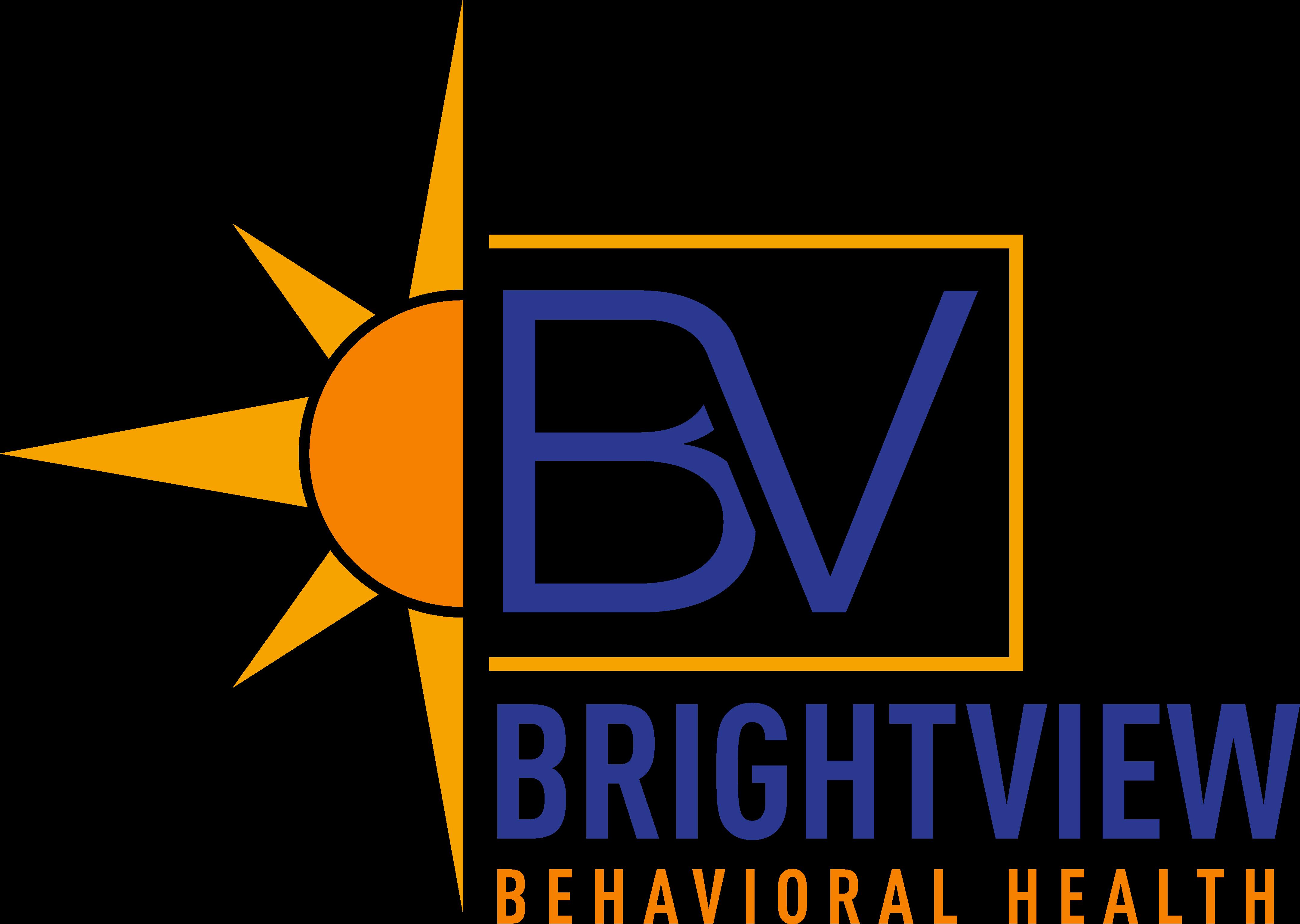 BrightView Behavioral Health logo