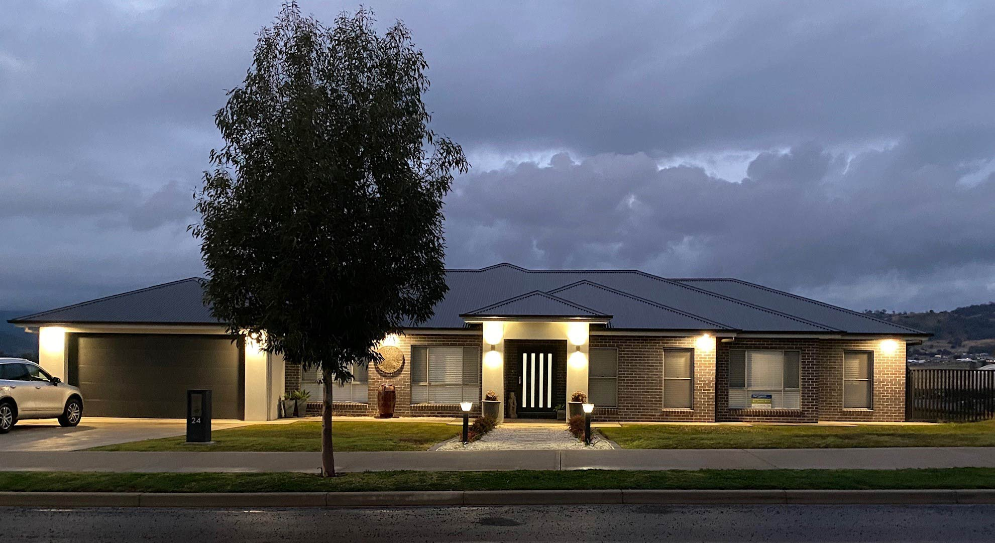 House in Tamworth