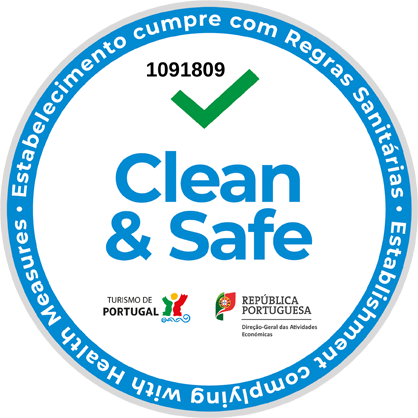 Evento Clean & Safe