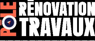 image logo pole renovation travaux