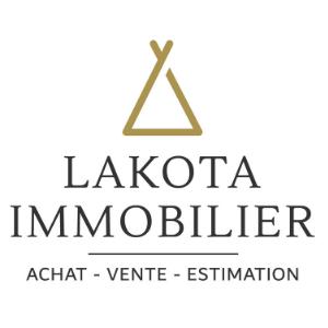 logo lakota immobilier