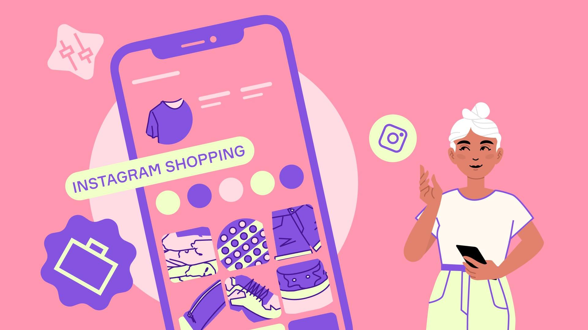 ¿Qué es Instagram Shopping, para qué sirve y cómo activar tu tienda Online?