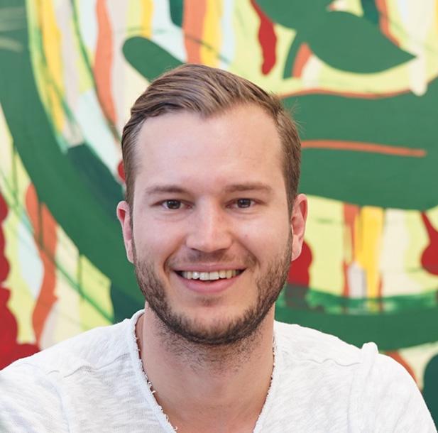 Johannes Luis Schmid
