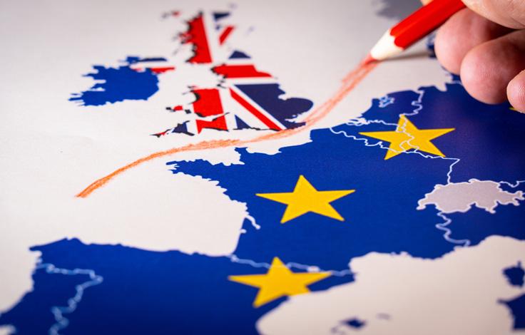 Der Brexit ist auch ein Stück aus dem Leben!