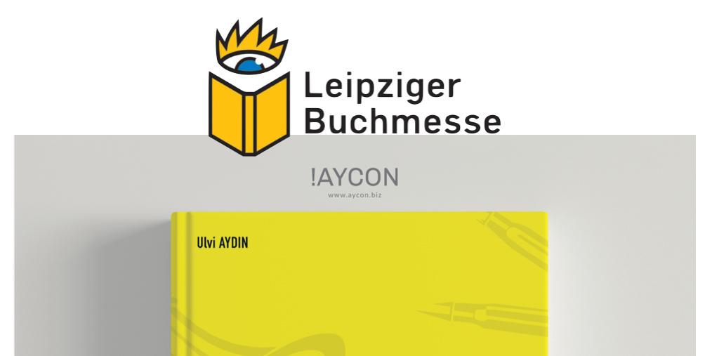 Der goldene Arschtritt auf der Buchmesse Leipzig 2020