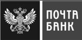 Pochta bank logo