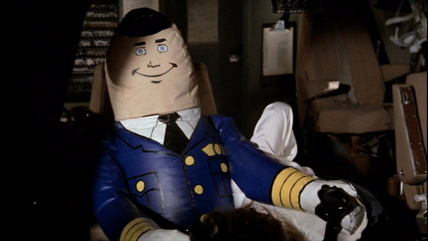 13 - Would you fly on a plane without the pilot?