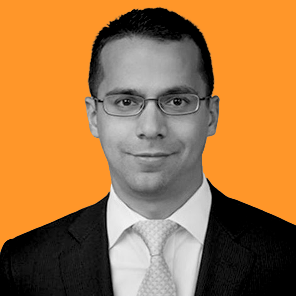 Spac Stock CEO Peter Yu