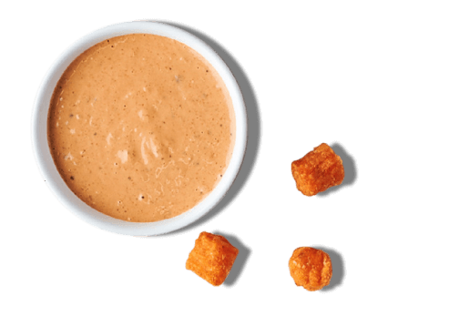 Tots by Grilled Cheese Society