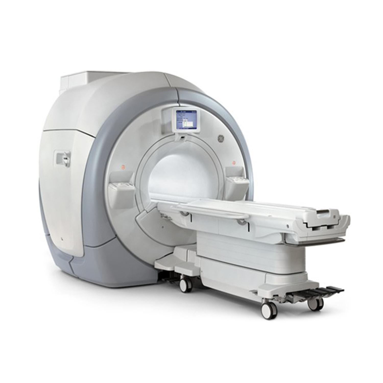 GE Optima 450W 1.5T Wide-Bore MRI