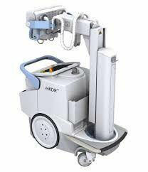 Konica Minolta MKDR Portable X-Ray