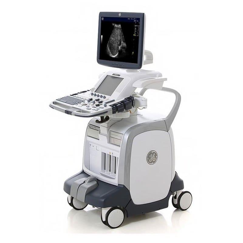 GE Logiq e9 Ultrasound