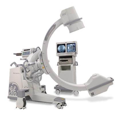 GE OEC 9800 ESP Surgical C-Arm