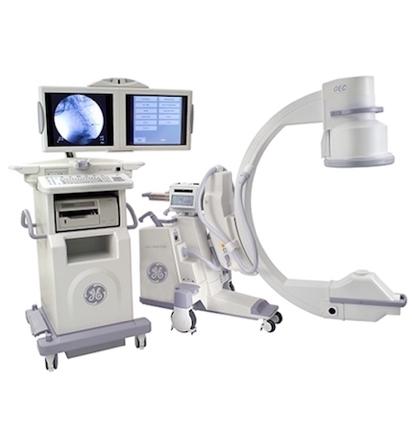 GE OEC 9900 ESP Surgical C-Arm