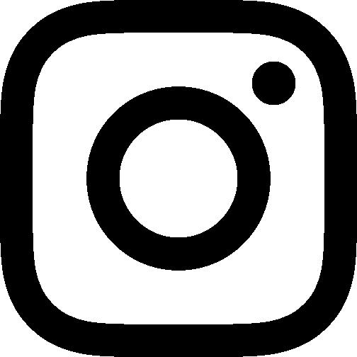 White twitter logo