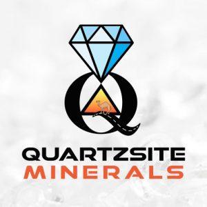 Quartzsite Minerals