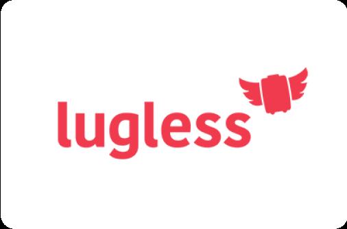 LugLess + Lugagge Forward