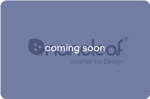 Bringing your space to life. Coming soon.