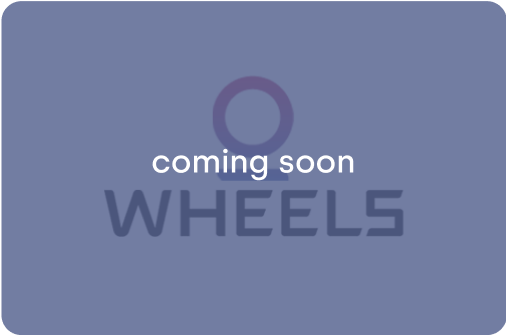 Micro transporartion. Coming soon.