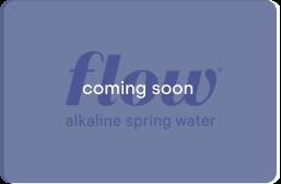 Alkaline spring water. Coming soon.