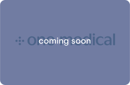 Primary medical care. Coming soon.