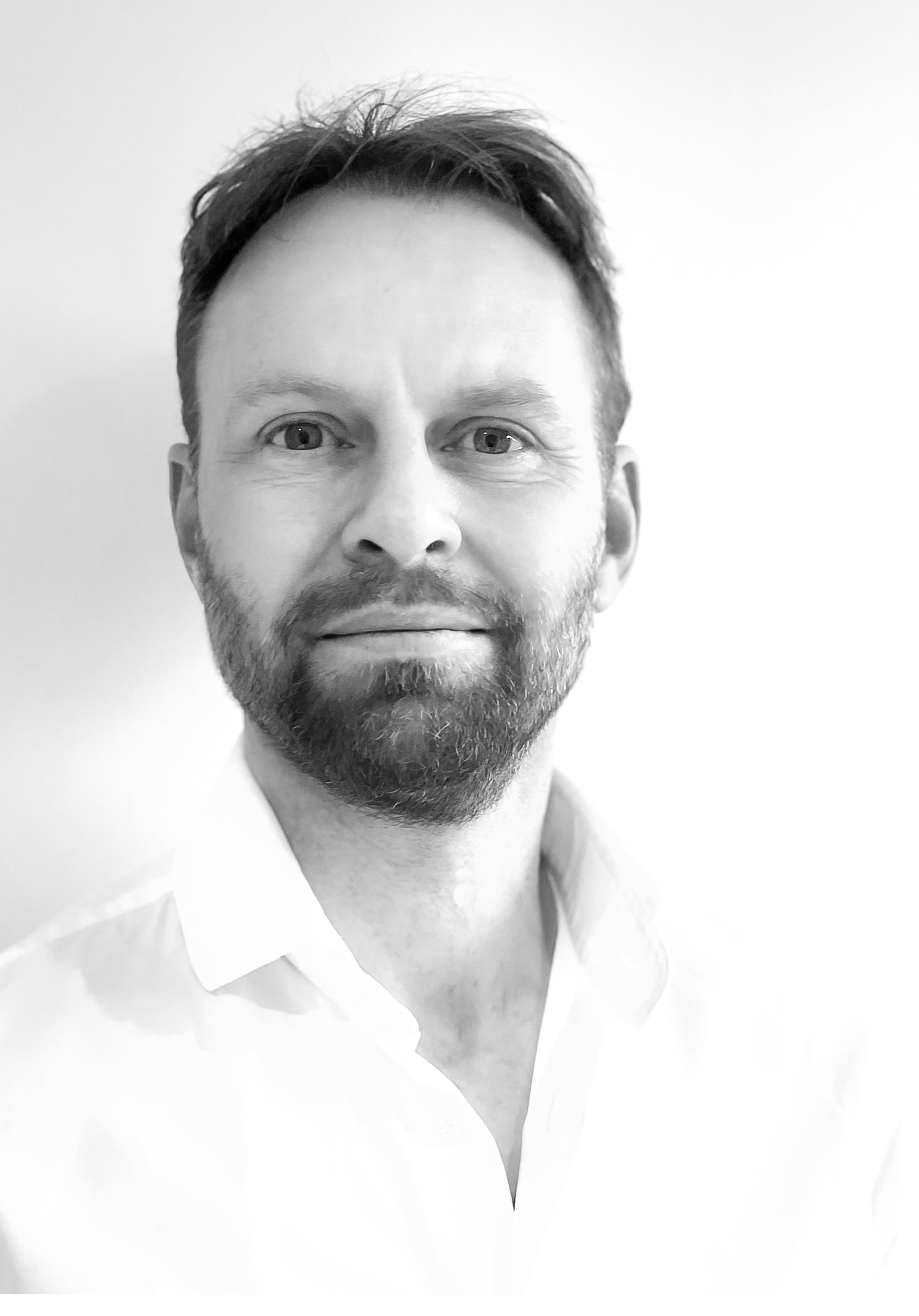 Sander Beekmans