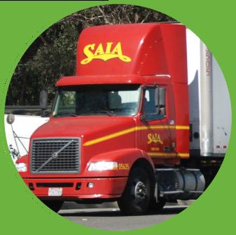 Saia Trucking