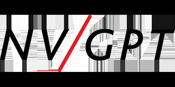 Logo Nederlandse Vereniging voor Gnathologie en Prothetische Tandheelkunde (NvGPT)