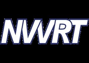 Logo Nederland Vlaamse Vereniging voor Restauratieve Tandheelkunde (NVVRT)