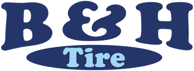 BH Tire Logo