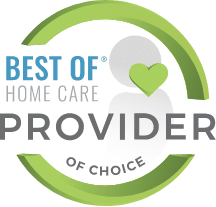 BEST OF HOME VCARE PROVIDER