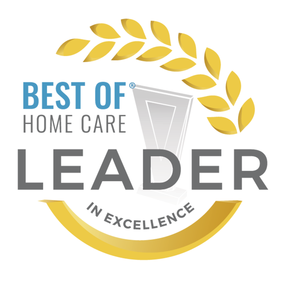 BEST OF HOME CARE LEADER UHS