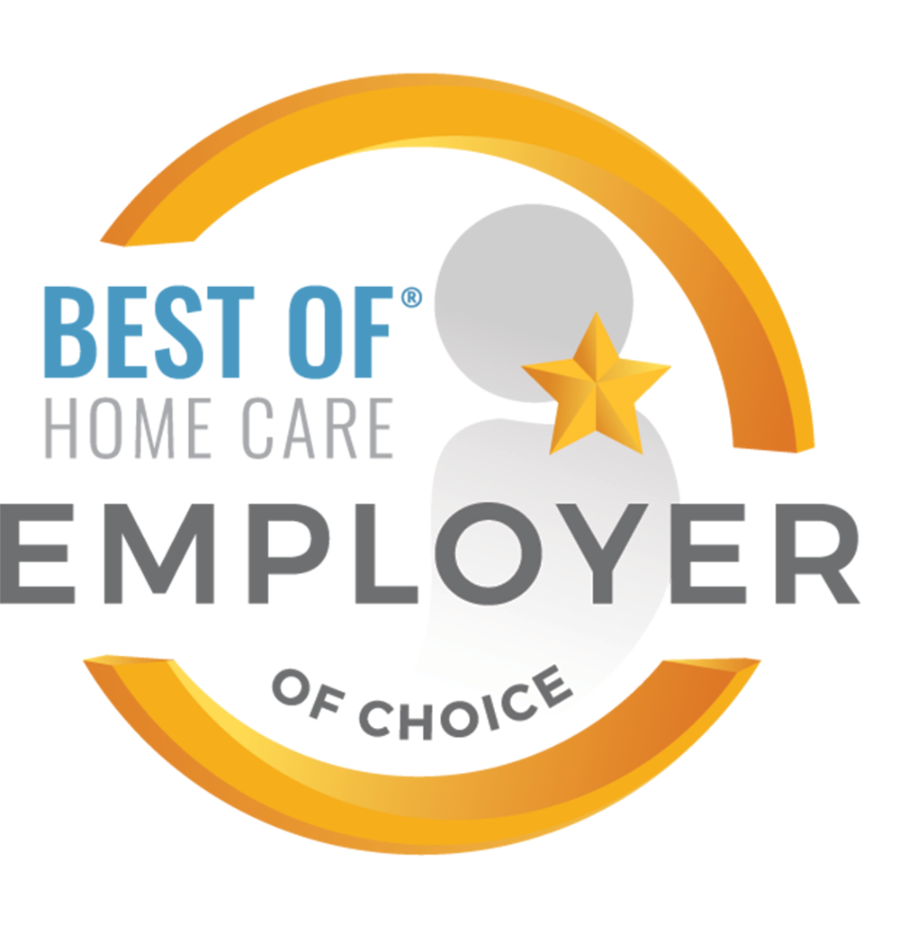 BEST OF HOME CARE EMPLOYER