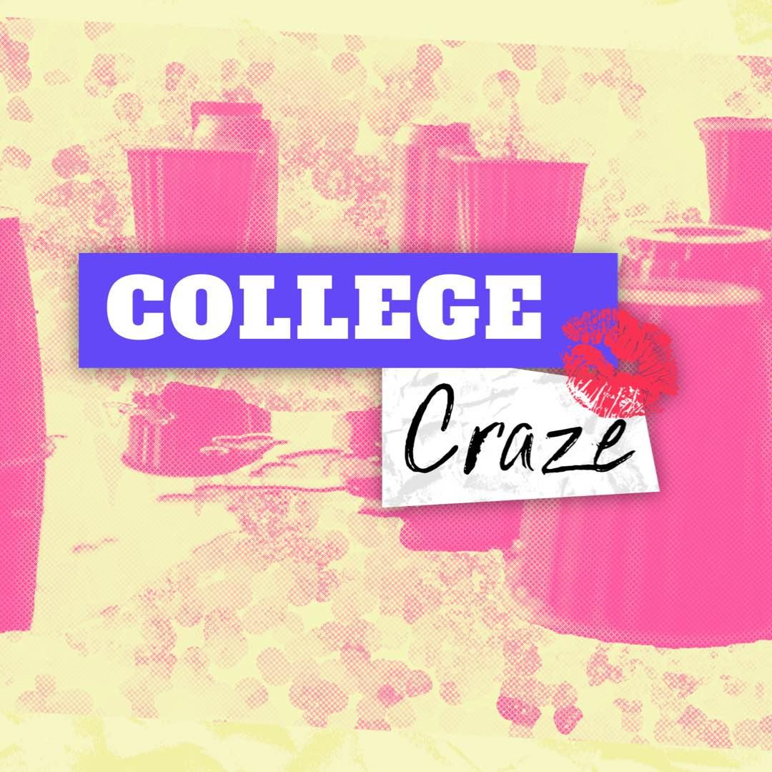 College Craze Logo
