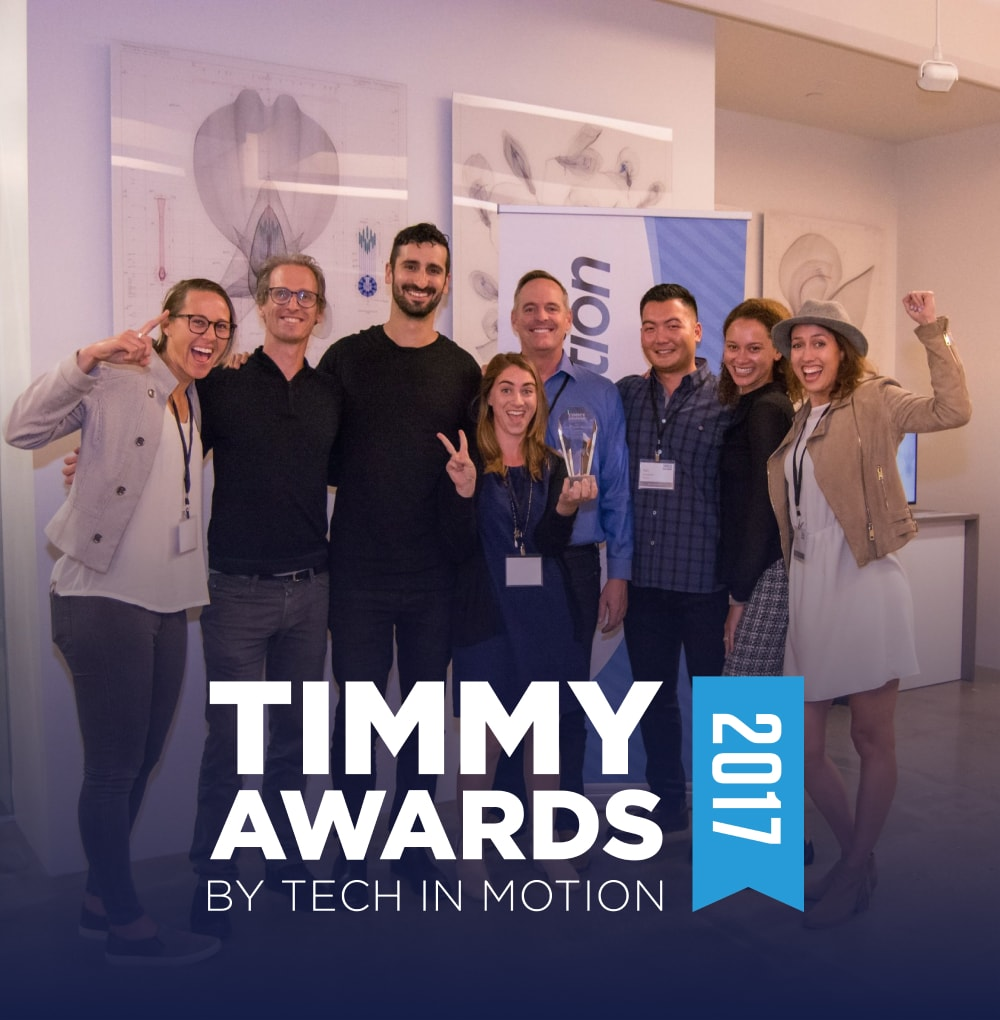Timmy Awards