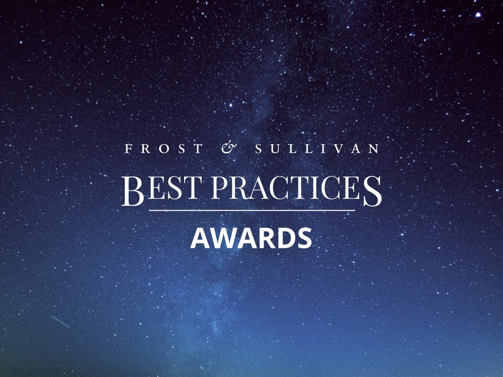 Best Practices Awards